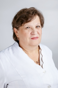 Дубовская Надежда Александровна